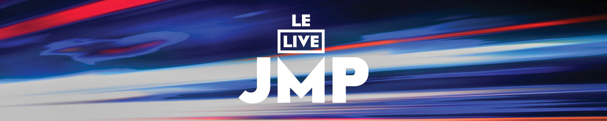 Live JMP