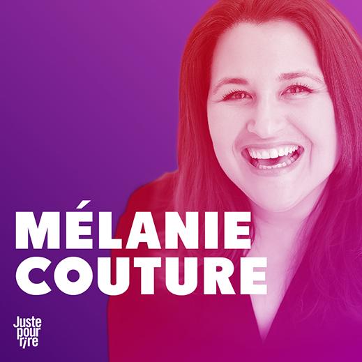 Qui est Mélanie Couture?